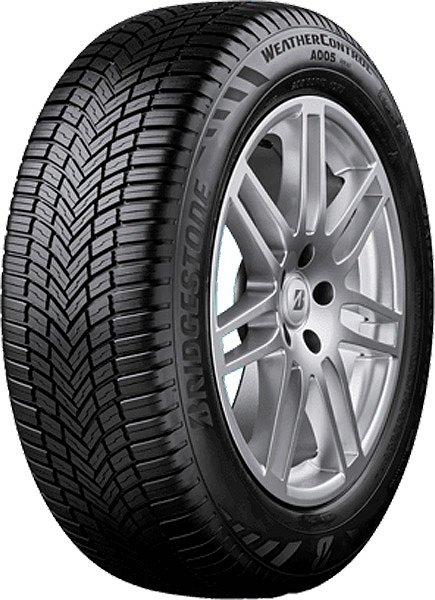 Bridgestone A005E 195/65 R 15