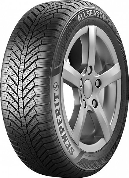 Semperit Allseason-Grip 155/80 R 13