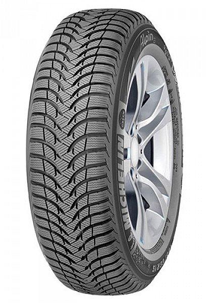 Michelin 195/65R15 T Alpin 4 DOT11
