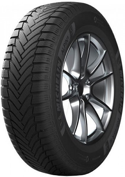 195/65R15 Michelin Alpin 6