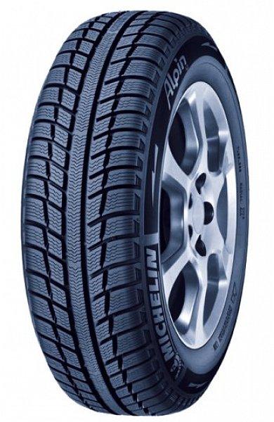 185/70R14 Michelin Alpin A3 DOT14 gumiabroncs