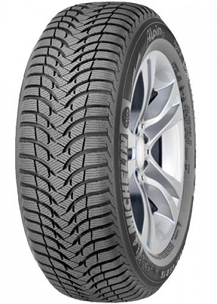 165/65R15 Michelin Alpin A4 Grnx DOT14 gumiabroncs