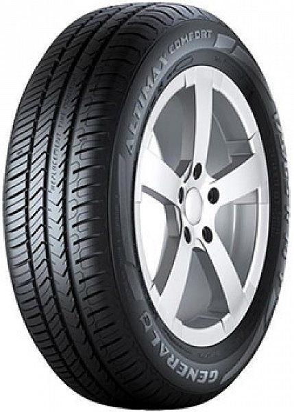 155/80R13 General Tyre Altimax Comfort DOT14 gumiabroncs