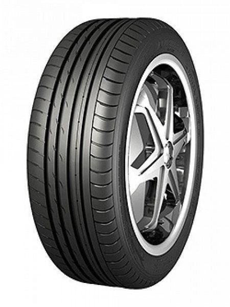 225/45R17 Nankang AS-2+ XL