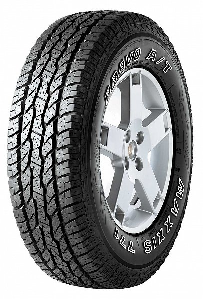 255/65R17 MAXXIS GUMIABRONCS