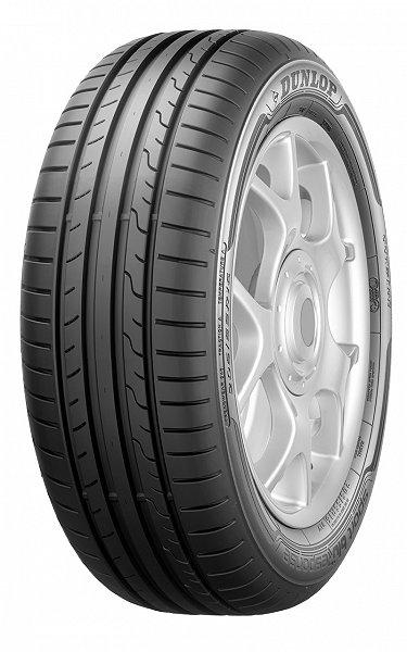 195/65R15 Dunlop BluResponse gumiabroncs