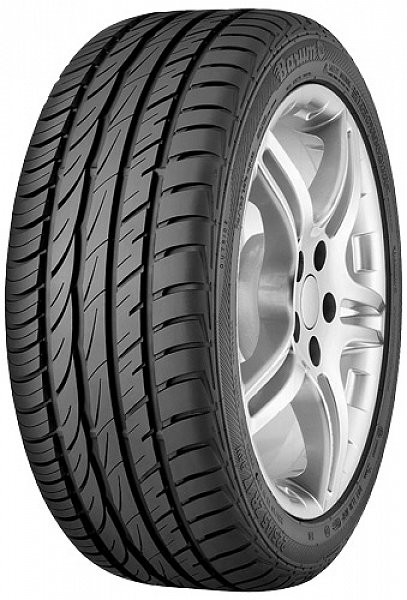 205/55R16 V Bravuris 2 XL