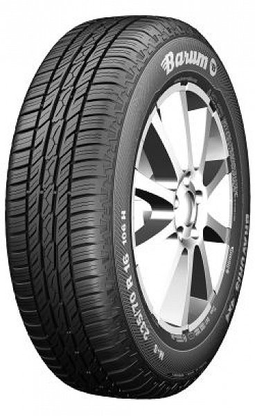 235/75R15 T Bravuris 4x4 XL