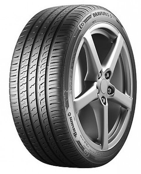 235/50R17 Barum Bravuris 5HM FR