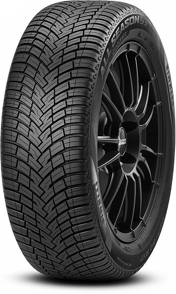 Pirelli Cinturato All Season SF2  205/55 R 16