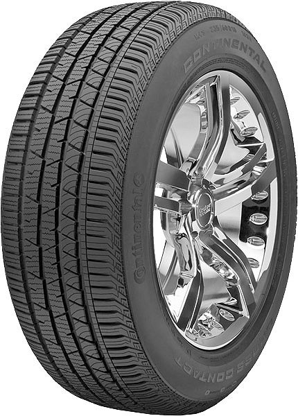 245/60R18 H CrossContact LXSp BSW FR