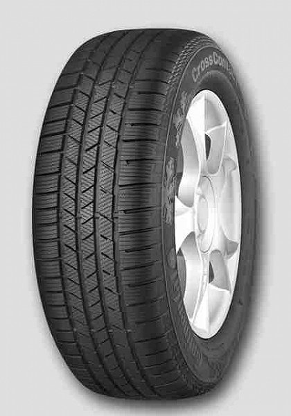 205/70R15 Continental CrossContact Winter gumiabroncs