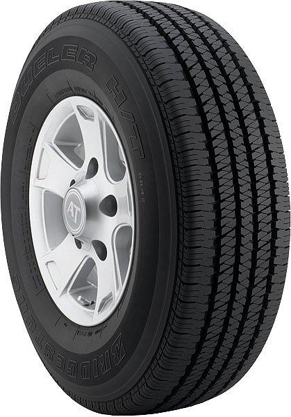Bridgestone 195/80R15 S D684II DM