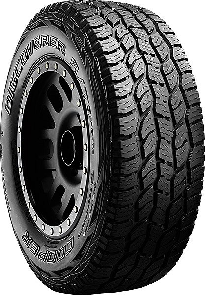 265/60R18 T Discoverer A/T3 Sport2 OWL