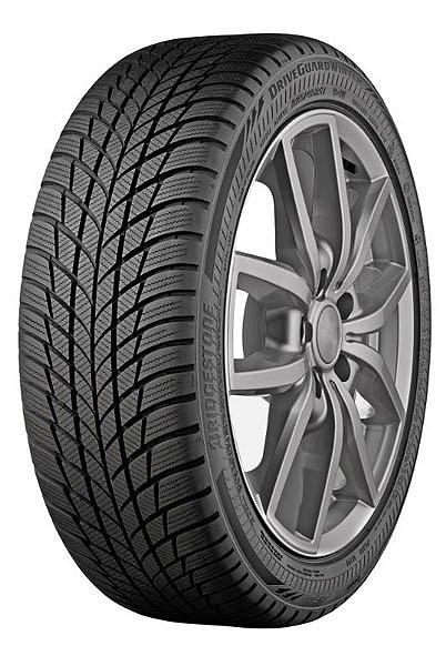 Bridgestone 205/55R16 V DriveGuard Winter XL RFT - téligumi