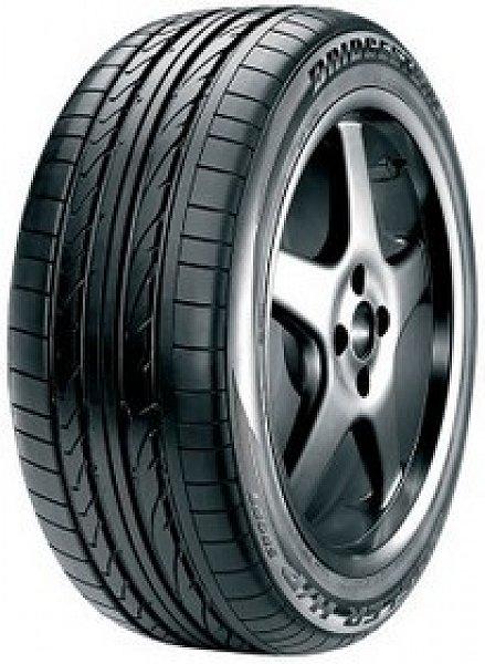 Bridgestone D-Sport 215/65 R 17