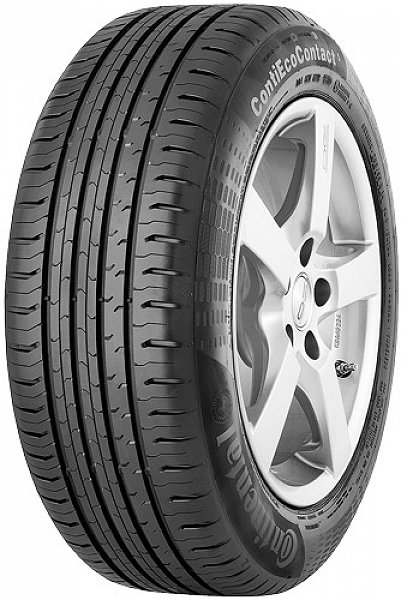 165/60R15 Continental EcoContact 5 XL