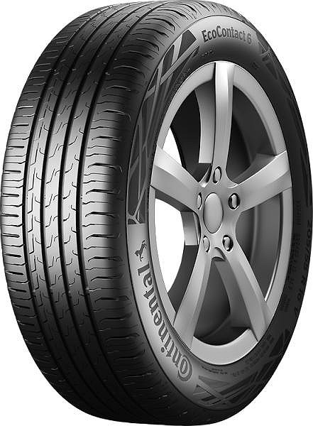 Continental EcoContact 6 XL 205/55 R 16