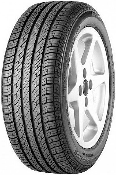 Continental EcoContact CP DOT15 185/60 R 14
