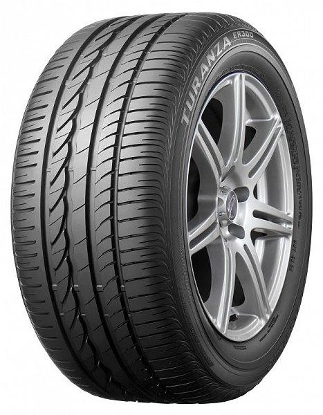Bridgestone ER300 DOT15 205/60 R 16