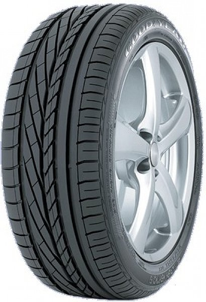 Goodyear Excellence ROF* FP DOT16 225/55 R 17