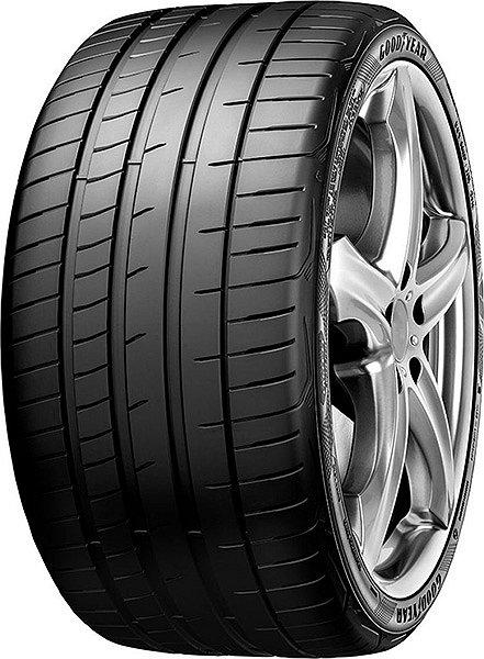 225/45R18 Y Eagle F1 Supersport FP