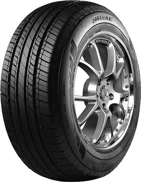 205/50R16 Fortune FSR6 XL