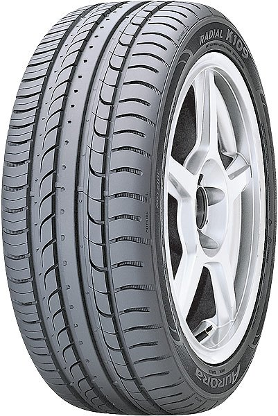 Aurora 235/45R17 W K109 XL DOT12