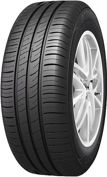 Kumho KH27 Ecowing ES01 DOT15 205/55 R 16