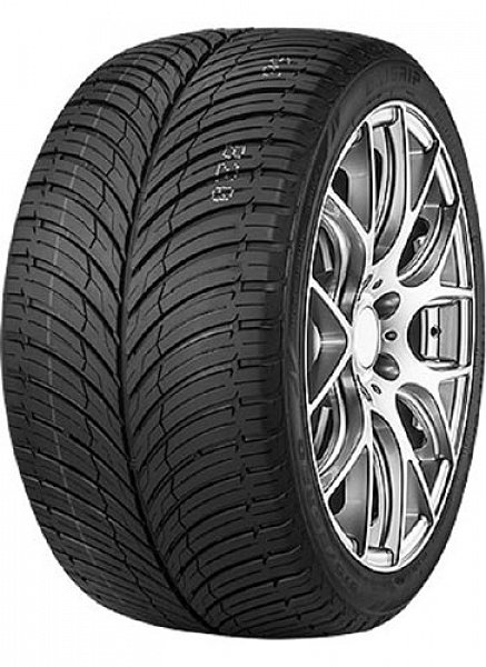 255/40R20 W Lateral Force 4S XL