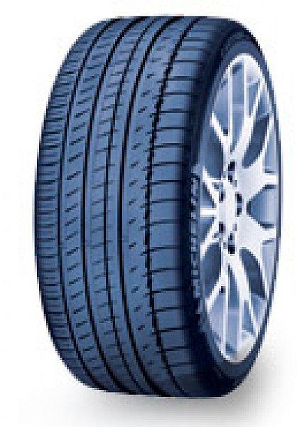 275/55R19 Michelin Latitude Sport MO gumiabroncs