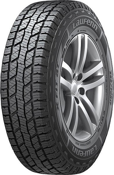 265/65R17 T LC01