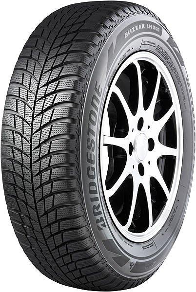 Bridgestone 205/55R16 H LM001 Evo - téligumi