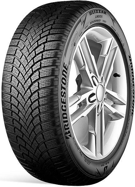 Bridgestone 205/55R16 T LM005 - téligumi