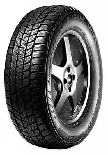Bridgestone LM25-1 * DOT15 195/60 R 16