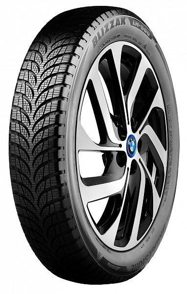 Bridgestone LM500* DOT13 155/70 R 19