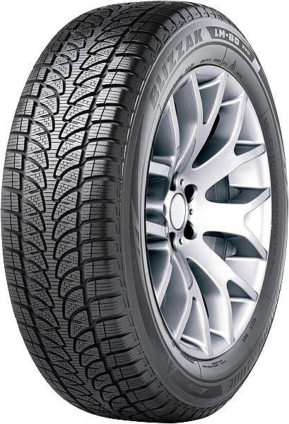 265/65R17 Bridgestone LM80 Evo gumiabroncs