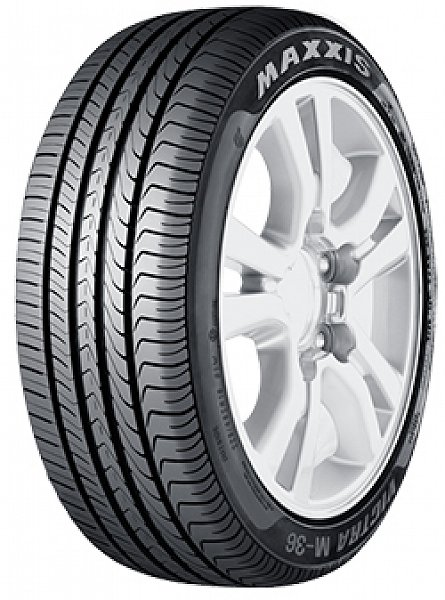 225/55R16 MAXXIS GUMIABRONCS