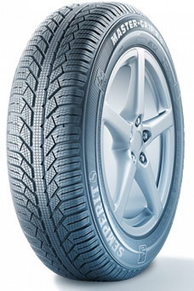 Semperit 195/65R15 T Master-Grip 2