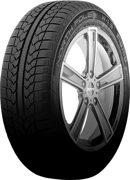 185/65R15 H MOMO W-1 North Pole