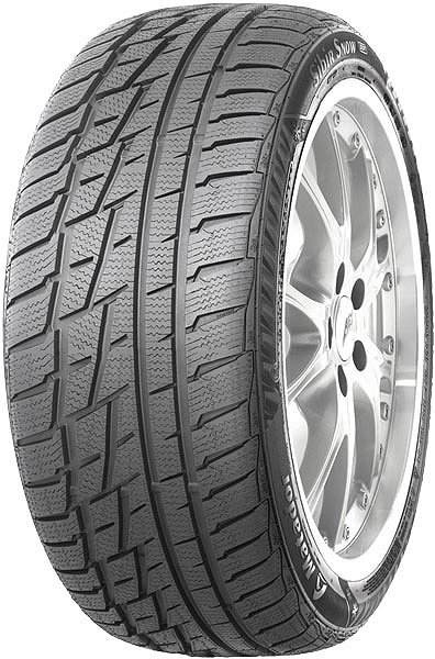 195/50R15 H MP92 SibirSnow