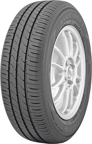 Toyo NanoEnergy 3 XL 185/65 R 15