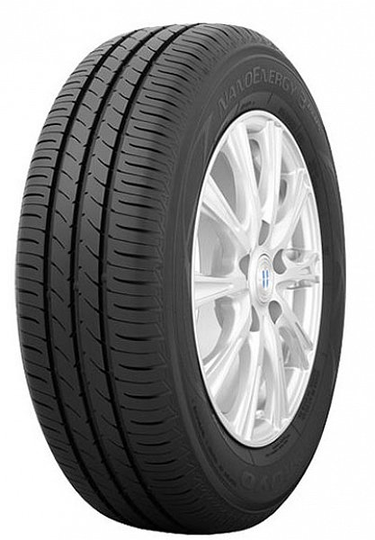 Toyo NanoEnergy 3+ XL 165/70 R 14