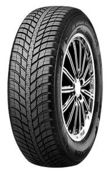 Nexen N-Blue4S WH17 195/65 R 15