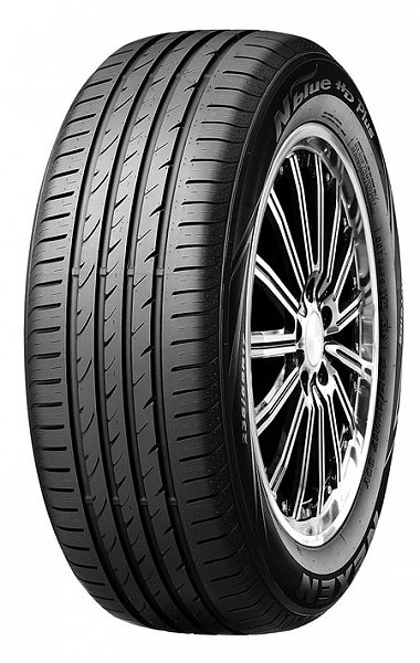 205/65R16 H N-Blue HD Plus