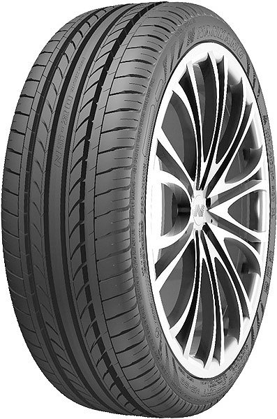 165/40R17 Nankang NS-20 XL