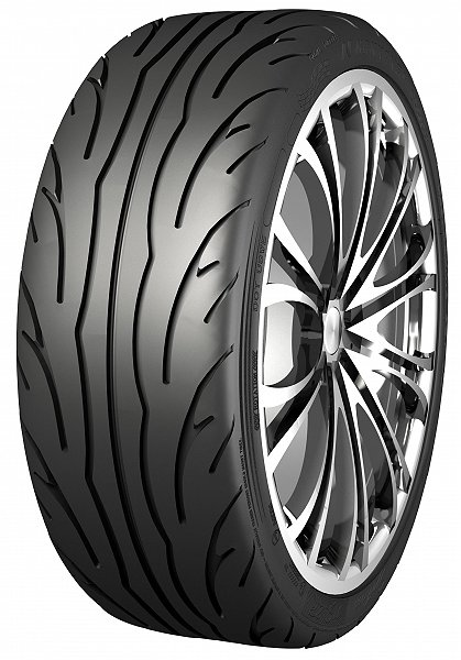 Nankang NS-2R XL 215/45 R 18