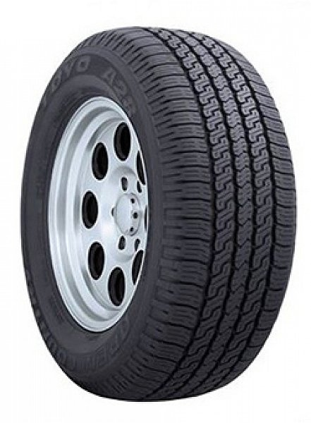 245/65R17 S Open Country A28
