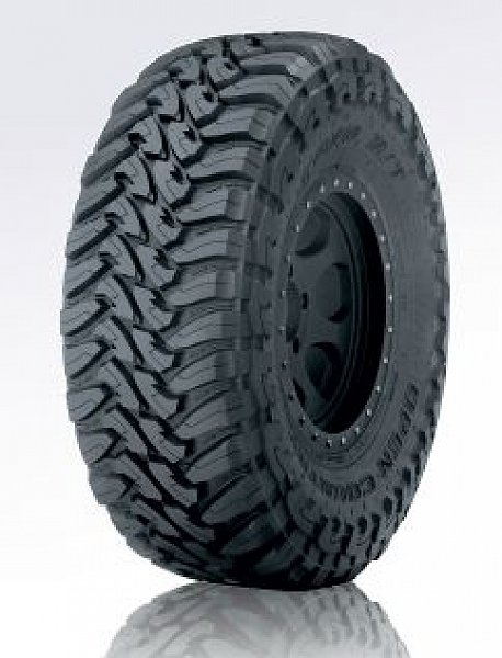 225/75R16 Toyo Open Country M/T gumiabroncs