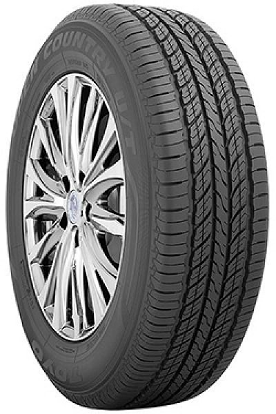 265/65R18 H Open Country U/T